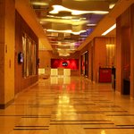 The Metropolitan Hotel &amp; Spa New Delhi