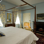 Baltimore Bed and Breakfast, Odorien Room