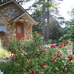 Rock Cottage Gardens B&B Innの写真