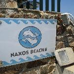 Naxos Magic Village resmi