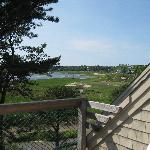 Foto de Oyster Cove B&B On Wellfleet Harbor