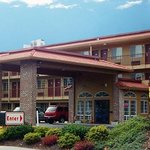 Econo Lodge At I-205 Portland