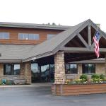 Foto de Norway Inn Lodge & Suites