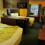 Foto di Microtel Inn & Suites by Wyndham Rock Hill/Charlotte Area