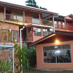 Cabinas Eddy B&B