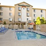 ‪TownePlace Suites Albuquerque Airport‬
