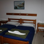 Photo de Hotel Eleftheria Parikia