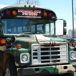The Redneck Comedy Bus Tour