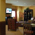 Foto van Microtel Inn & Suites by Wyndham Stillwater