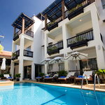 Krabi Apartment Hotel