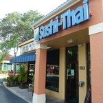 Sushi-Thai of Naples