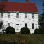 front view of Little Page Inn