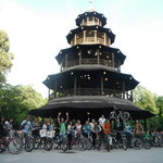 Discover Munich with Lenny's Bike Tour