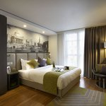 ‪Citadines Prestige Trafalgar Square London‬