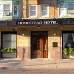Homestead Beach Hotel