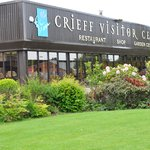 Crieff Visitor Centre
