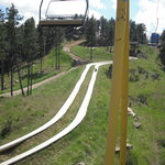 Presidents' Alpine Slide