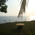 Varkala Golden Beach Resort