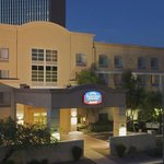 Fairfield Inn &amp; Suites - Phoenix