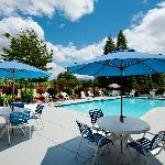 BEST WESTERN Orchard Inn Ukiah