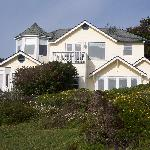 Mendocino Seaside Cottage resmi