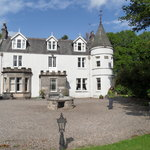 Cragganmore House B & B