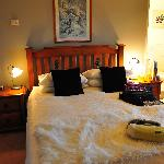 Foto de St James Bed & Breakfast