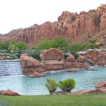 Tuacahn Amphitheatre