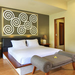 ‪Mutiara Bali Boutique Resort & Villas‬