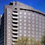 Sapporo Tobu Hotel