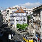 Photo de Portugal Ways Conde Barao Apartments
