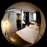  Hotel design hotel cosy boutique hotel de charme