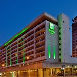 Holiday Inn Fresno Downtown Convention Center