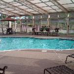Фотография Holiday Inn Express East Peoria