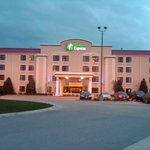 Foto van BEST WESTERN PLUS East Peoria