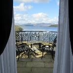 Photo de Cameron House on Loch Lomond