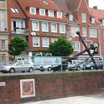 Photo of Goldener Adler Hotel Emden