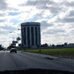 Foto de Holiday Inn New Orleans West Bank Tower