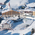 Hotel Edelweiss & Gurgl