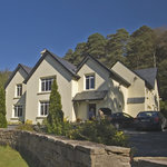 Aasleagh Lodge