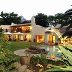 The Oasis Luxury Guest House