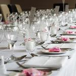  Restaurant Wedding