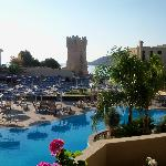 Photo of Lindos Village Hotel