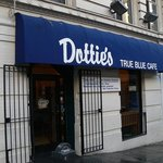 Dottie's True Blue Cafe