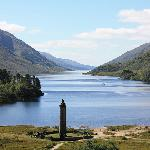  Hotel Sits On The Shores Of Loch Shiel