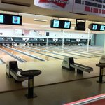 Town and Country Bowling Lanes