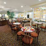 Best Western Westchase Mini-Suites