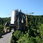  Burg Eltz