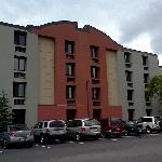 Φωτογραφία: LivINN Hotel Minneapolis South / Burnsville
