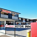 Citywalk Motor Inn Rockhampton